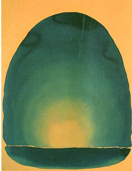 60.O'Keeffe,LightOnPlains