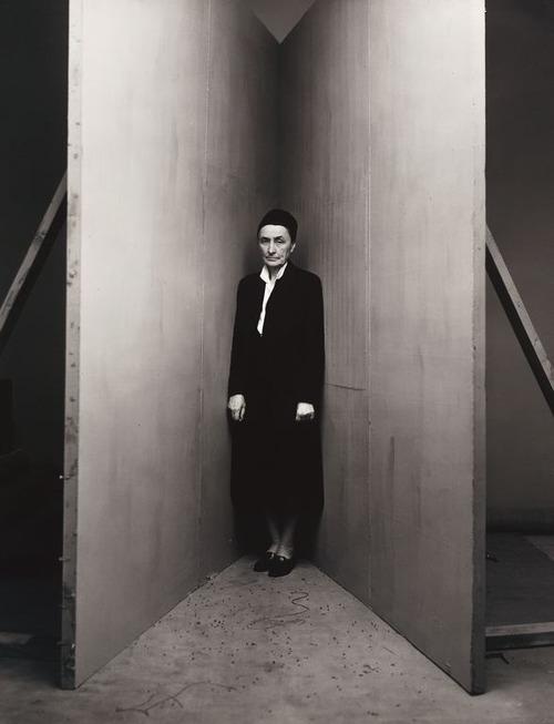 Irving Penn 1948